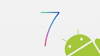 iOS&nbsp&#x3B;7: 100 Dinge, die das iPhone 5S immer noch nicht kann, Android aber schon