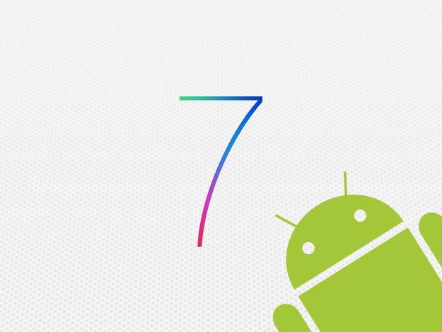 Von iOS 7 zu Android: Rasanter Anstieg von Wechsel-Tweets beobachtet