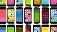 Designed Together: Apples neuer Werbespot für iOS 7 und iPhone 5c