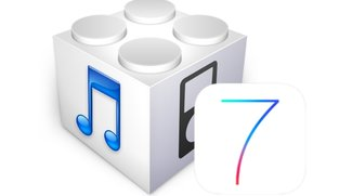 iOS 7: Download der IPSW (iPhone Firmware Files) - Direktlinks