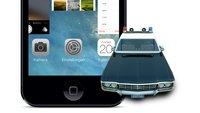 iOS 7: Apps in der Multitasking-Ansicht beenden (alles nur geklaut)
