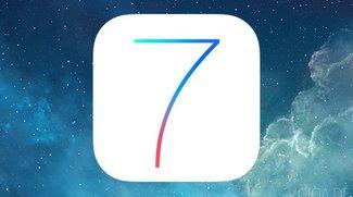 Apple testet iOS 7.1.2