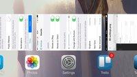 """iOS 7: Die """"Krümelkacker"""" gehen ans Werk"""