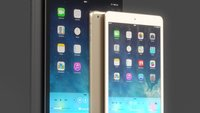 Neue iPads: Gerüchte um ein Special Event am 15. Oktober