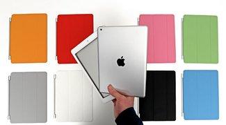iPad 5: Video zeigt angeblich neue Smart Covers