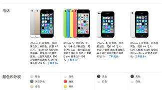 """iPhone 4: Als """"Billig-iPhone"""" (?) weiterhin in China erhältlich"""