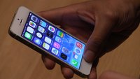 iPhone 5S und iPhone 5C im GIGA-Hands-On: Angefasst und ausprobiert