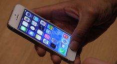 iPhone 5c und 5s: Details zur verbesserten Batterie
