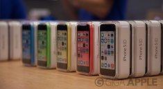 Apples geheime iPhone-Logistik: Beschützte Container und volle Jets