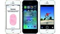 iPhone 5s Verkaufsstart: Nachts online, Morgens im Store