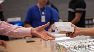 Goldrausch: iPhone 5s in Gold bereits vielerorts vergriffen