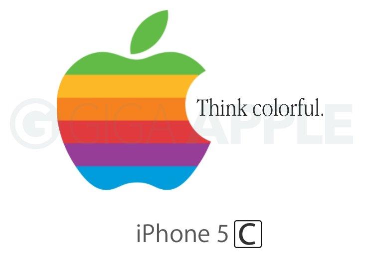 """iPhone 5C: Werbeanzeigen """"entdeckt"""""""