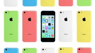 iPhone 5C: Offizielles Produktvideo verfügbar