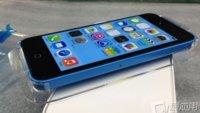 iPhone 5C: Funktionierendes Gerät im Video + weitere Bilder der Verpackung