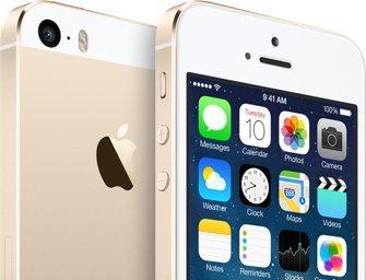 iPhone 5s Release und iPhone 5c Release sind im September (Update)