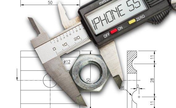 iPhone 5S: Akkulaufzeit, Kameradaten und weitere Spezifikationen enthüllt