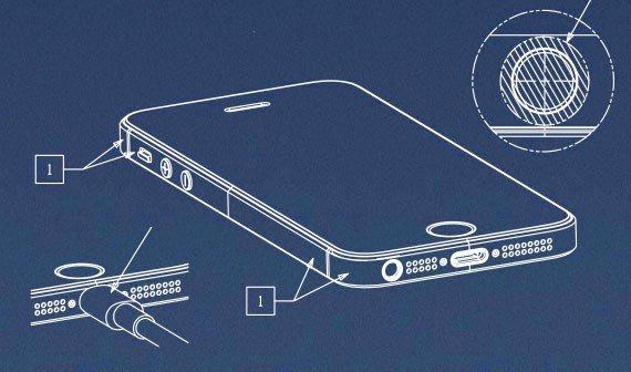 iPhone 5s: Apple veröffentlicht Blaupausen - passen alte Schutzhüllen?