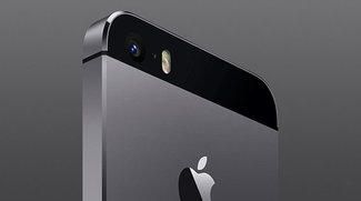 Space Gray: Die neue Farbvariante des iPhone 5s im Video