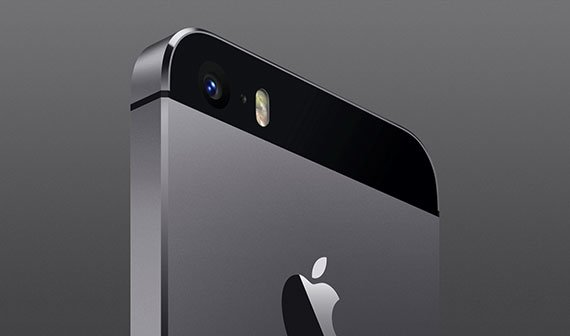 Space Gray: Die neue Farbvariante des iPhone 5s im Video