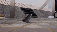 iPhone 5s und 5c im Falltest (Video)