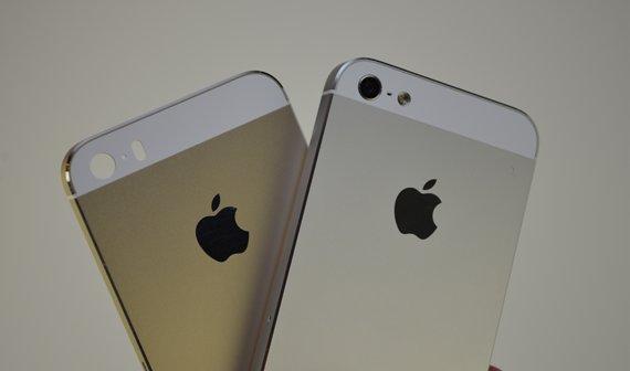 iPhone 5S: Leak deutet erneut auf Fingerabdruckscanner hin