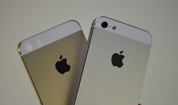 iPhone 5S: Telekom deutet LTE+-Unterstützung an
