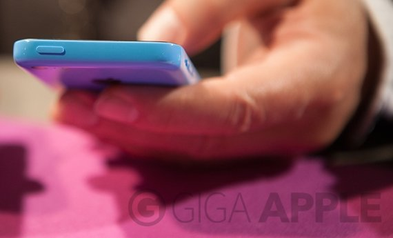 "iPhone 5c: Apples ""Plastikphone"" von GIGA angetestet"