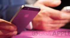 iPhone 5s: GIGA APPLE testet die neue S-Klasse an