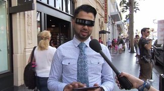 Video of the Day: Jimmy Kimmel zeigt Passanten das neue iPhone 5S