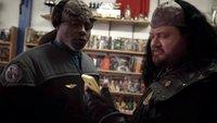 """iPhone 5c Werbespot: So sagen Klingonen """"Hallo"""""""