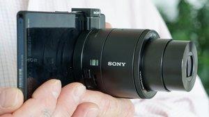 Sony DSC-QX100/QX10