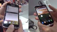 Lenovo Vibe X & S920: Schicke China-Smartphones im Hands-On [IFA 2013]