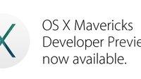 OS X Mavericks: Developer Preview 7 erhältlich - weiterhin viele Baustellen
