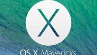 OS X 10.9.5: Apple veröffentlicht zweite Beta für Entwickler