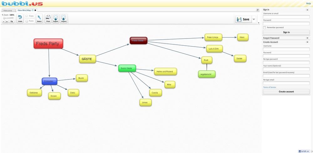 Mindmap online erstellen: Die 3 besten kostenlosen Dienste – GIGA