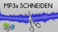 MP3DirectCut: MP3s schneiden - Schnipp-Schnapp