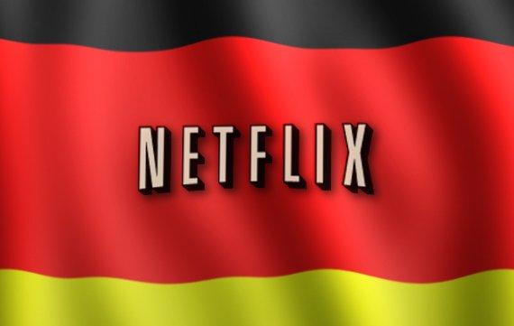 Netflix in Deutschland nutzen: Legal amerikanische Top-Serien schauen