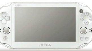 Playstation Vita: Neues Modell vorgestellt