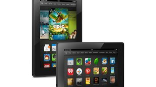 Neuer Kindle Fire HD: Neuauflage des Dual Core 7-Zollers ab 139 Dollar