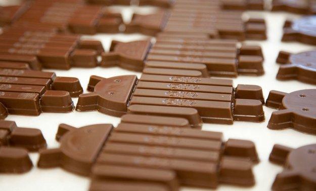 Android-Versionen im Juli: KitKat auf jedem sechsten Gerät