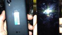 Nexus 5: Neue Videos und Fotos vom Android 4.4-Gerät – aus einer Bar