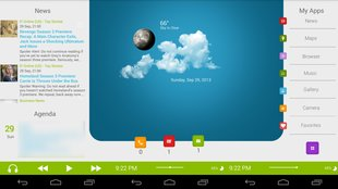 Themer: Android-Themes einfach anwenden (erster Blick)