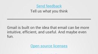 Gmail für Android bald mit Werbung?