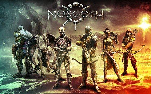 Nosgoth: Beta zum Multiplayer-Titel im Legacy of Kain-Universum startet in Kürze