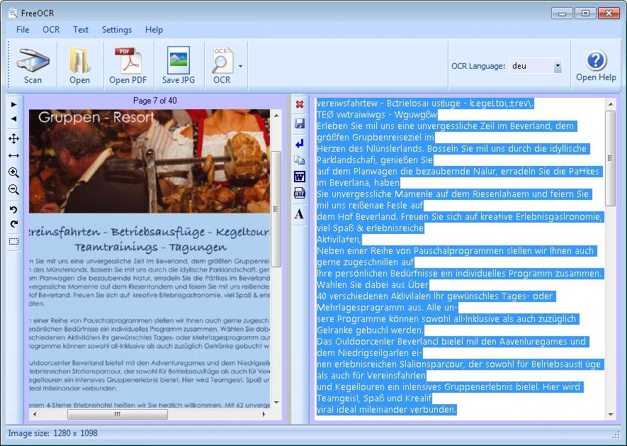 Ocr Texterkennung Mac Freeware