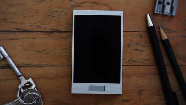 Phonebloks: Modulares Smartphone soll Realität werden