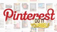 Pinterest DIY: Do it yourself und teile es mit der Welt