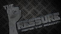 Neu im X-Blog: The Pressure! Fighting Game Broadcast