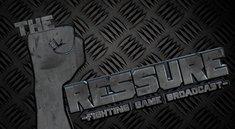 Neu im X-Blog: The Pressure! Fighting Game Broadcast