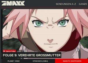 ProSieben Maxx: Das Programm des neuen Free-TV-Senders - Anime, Dokus, OmU-Serien...